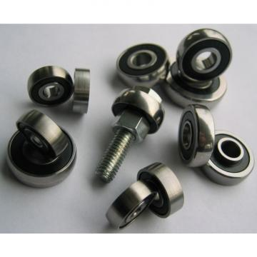 3.15 Inch | 80 Millimeter x 4.921 Inch | 125 Millimeter x 1.732 Inch | 44 Millimeter  SKF 7016 FB/HCP4ADGA  Precision Ball Bearings