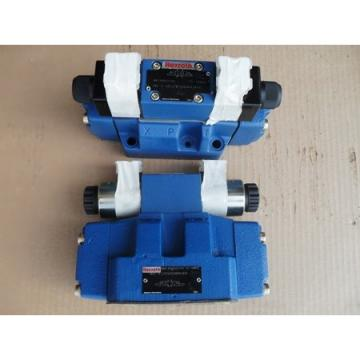 REXROTH 4WE 6 TB6X/EG24N9K4 R900955202 Directional spool valves