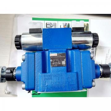 REXROTH 4WE 10 M3X/CG24N9K4 R900500932 Directional spool valves