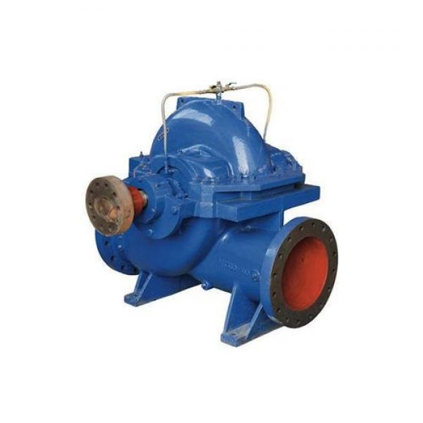 Vickers PV046R1K1T1VMMC4545X5830 Piston Pump PV Series #1 image