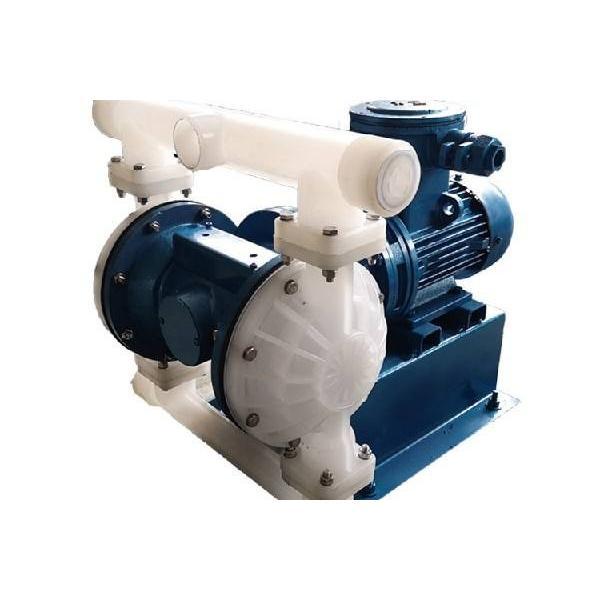 Vickers PV063L1K1T1VFPV4242 Piston Pump PV Series #1 image