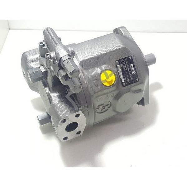 Vickers PV046R1K8T1NMRZ+PVACZ1NS35+D1V Piston Pump PV Series #1 image
