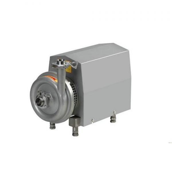 Vickers 35V38A-1D22R Vane Pump #2 image