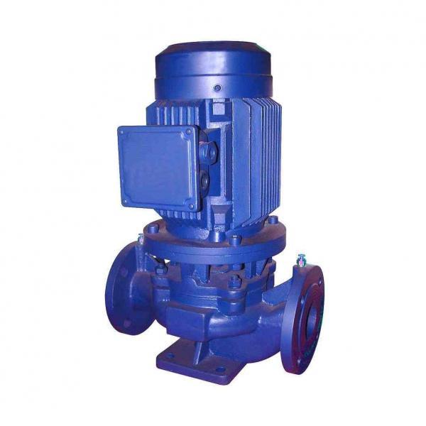 Vickers PV040R1L1T1NMRC4545 Piston Pump PV Series #1 image