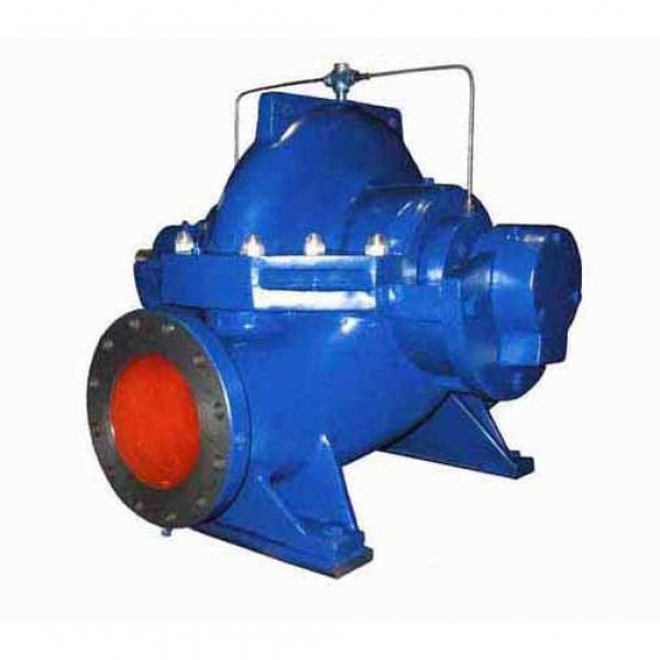 Vickers 35V38A-1D22R Vane Pump #1 image