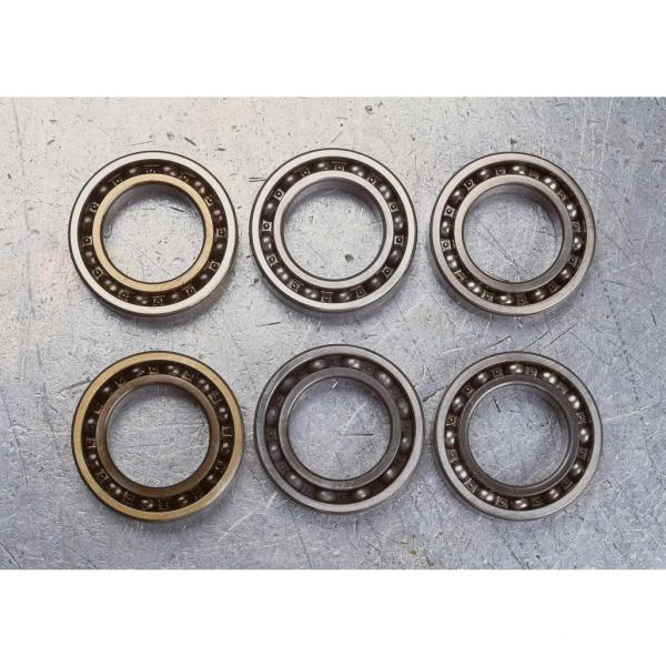 35 mm x 80 mm x 21 mm  TIMKEN 307K  Single Row Ball Bearings #2 image