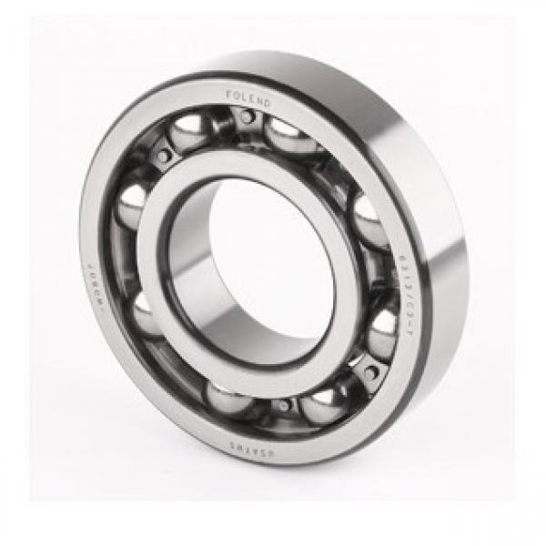 FAG 6015-2RSR-NR  Single Row Ball Bearings #1 image